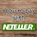How to pay with Neteller ?