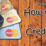How to improve credit profile ?