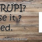 What is e RUPI? How to use it ? all explained.